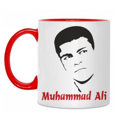 Кружка Muhammad Ali