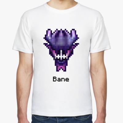 Футболка Bane Dota 2 [ pixel ]