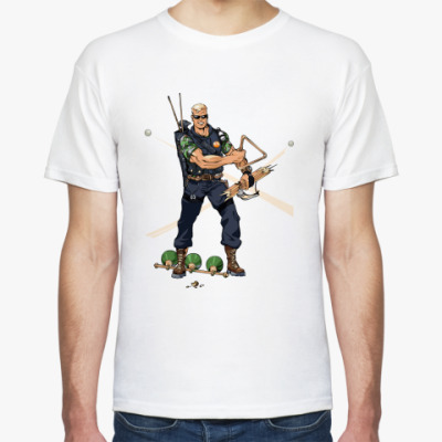 Футболка Billiard Ranger