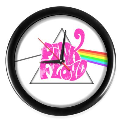 Настенные часы Pink Floyd