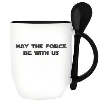 Jedi order mug