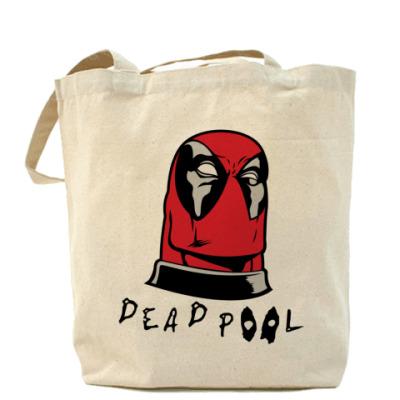Сумка Deadpool
