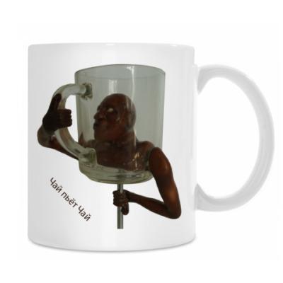 'Чай пьет Чай'