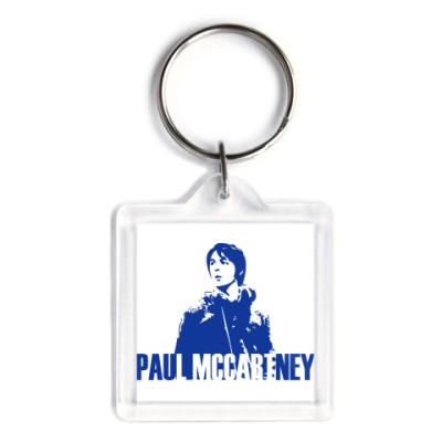 Брелок Paul McCartney