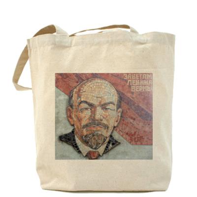 Сумка  'Ленин'