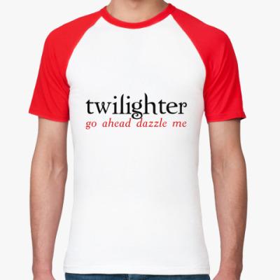 Футболка реглан Twilighter