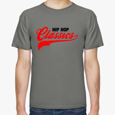 Футболка Hip Hop Classics