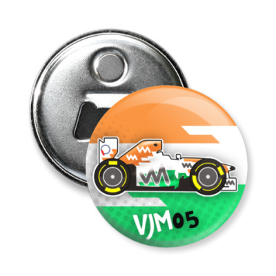 Магнит-открывашка -открывашка VJM05