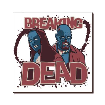 Breaking Bad - Walking Dead