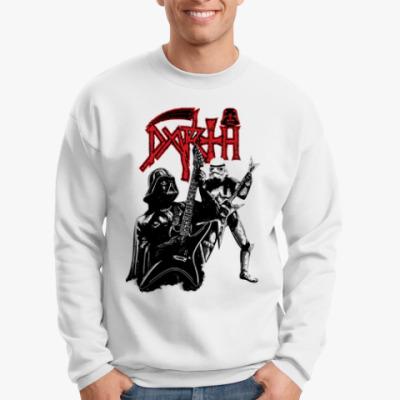 Свитшот Darth Metal
