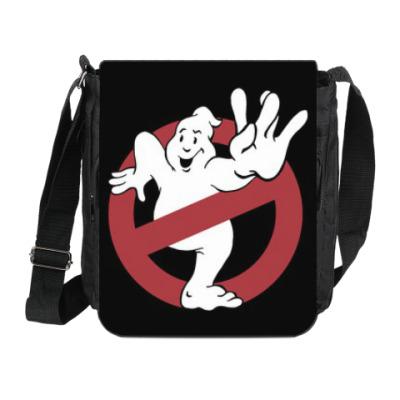 Сумка на плечо (мини-планшет) West Ghost
