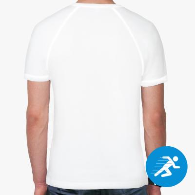 Капитан Андер, спортивная футболка