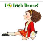Irish Dance!
