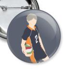 Haikyuu!! Волейбол!! Сугавара