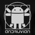 Витрувианский Андроид