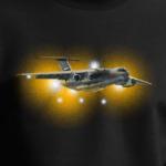 Транспортник Ил-76