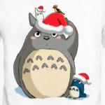 Totoro's X-mas