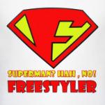 Super Freestyler