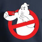 Ghost Busters Selfie