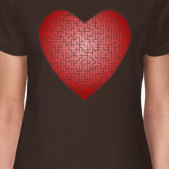 Сердце женщины-загадки