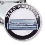 zero ambition