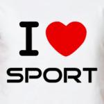 я люблю спорт