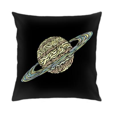Подушка Сатурн