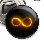 'Infinity'
