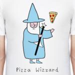 Заклинатель пиццы