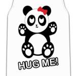 Мишка Hug me